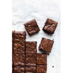 Pack brownie